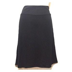 New Tahari little black skirt 6 MSRP $228